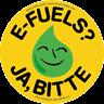 E-Fuels? Ja, bitte.